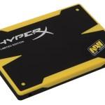 Kingston HyperX 3K SSD - Na'Vi Edition