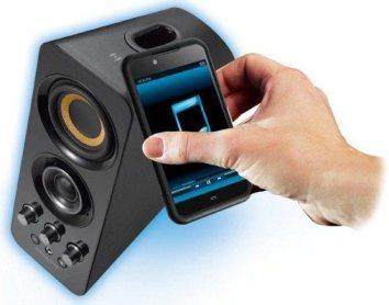 Creative-T30-NFC-pairing