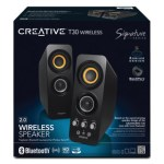 Creative T30 Wireless Speakers