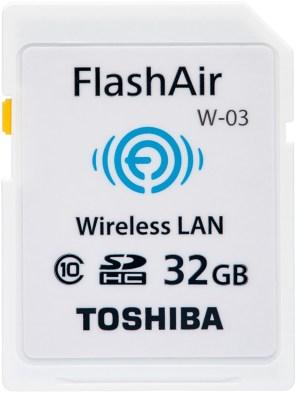 FlairAir-Card
