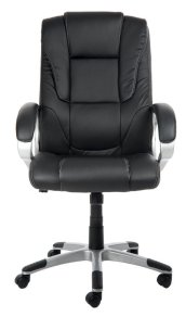 Xenta-Office-Chair-front-view