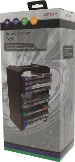 Venom Games Storage Tower - Packaging