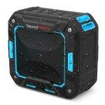 SoundPEATS P2 Bluetooth Portable Speaker