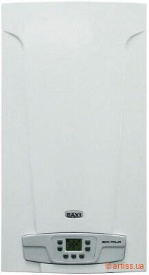 Котел газовый Baxi ECO Four 1.240 Fi: цена, отзывы ...