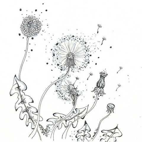 Что нарисовать легкое и красивое – Очень красивые рисунки ...