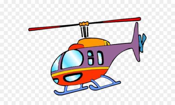 Рисунки вертолета для детей – Ой!