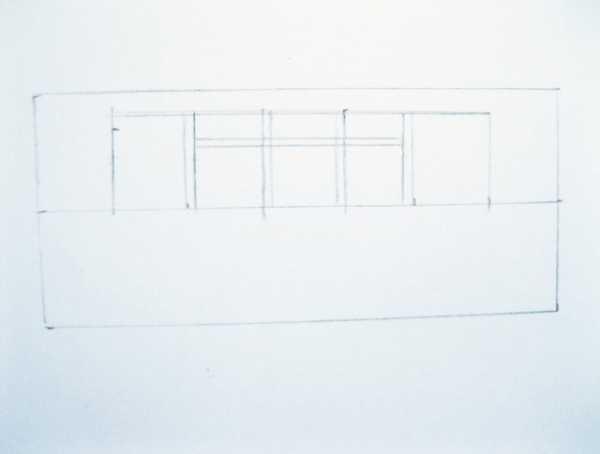 Троллейбус как рисовать – Как нарисовать троллейбус ...