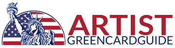 Artist Green Card