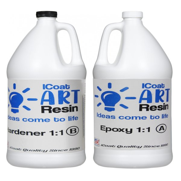 iCoat Gallon Epoxy