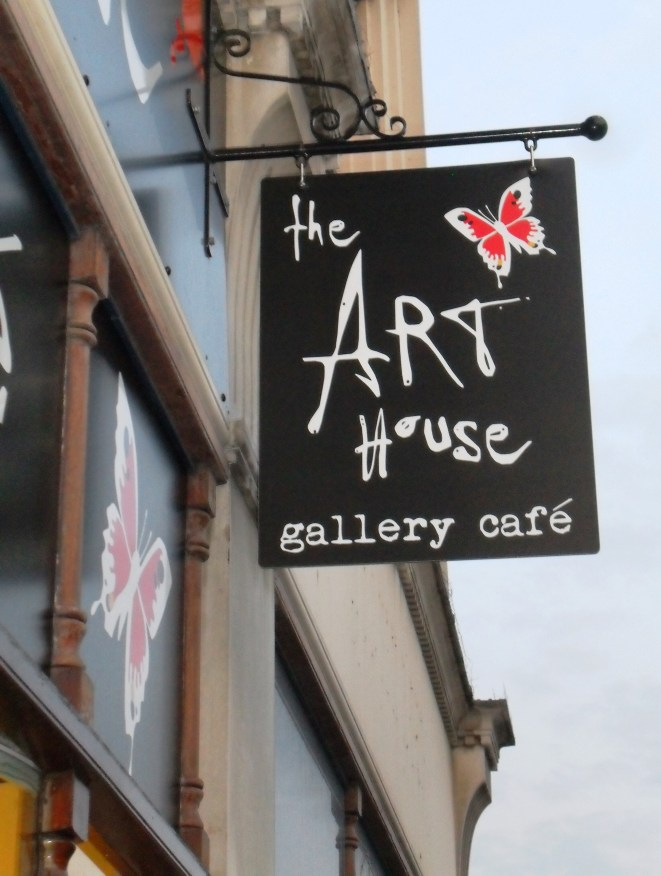 The Art House - Southampton