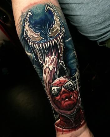 @tattooedcompany