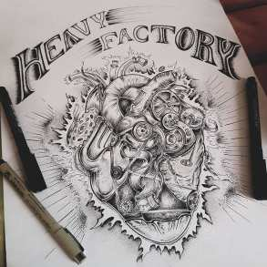 @heavyfactory