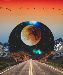 Portal to Mars