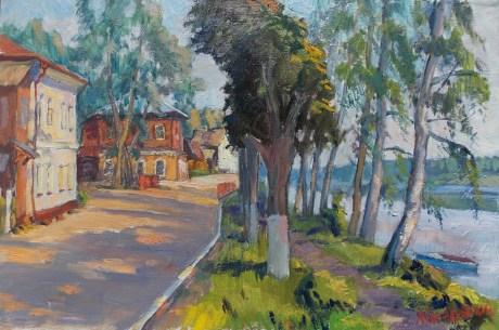 Андрей Николаевич Ковалевский
