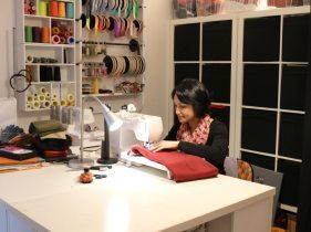 atelier de couture ardèche