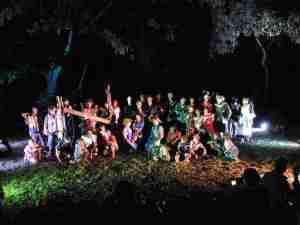 Nuit des Musées 2015 Nouvelle-Calédonie