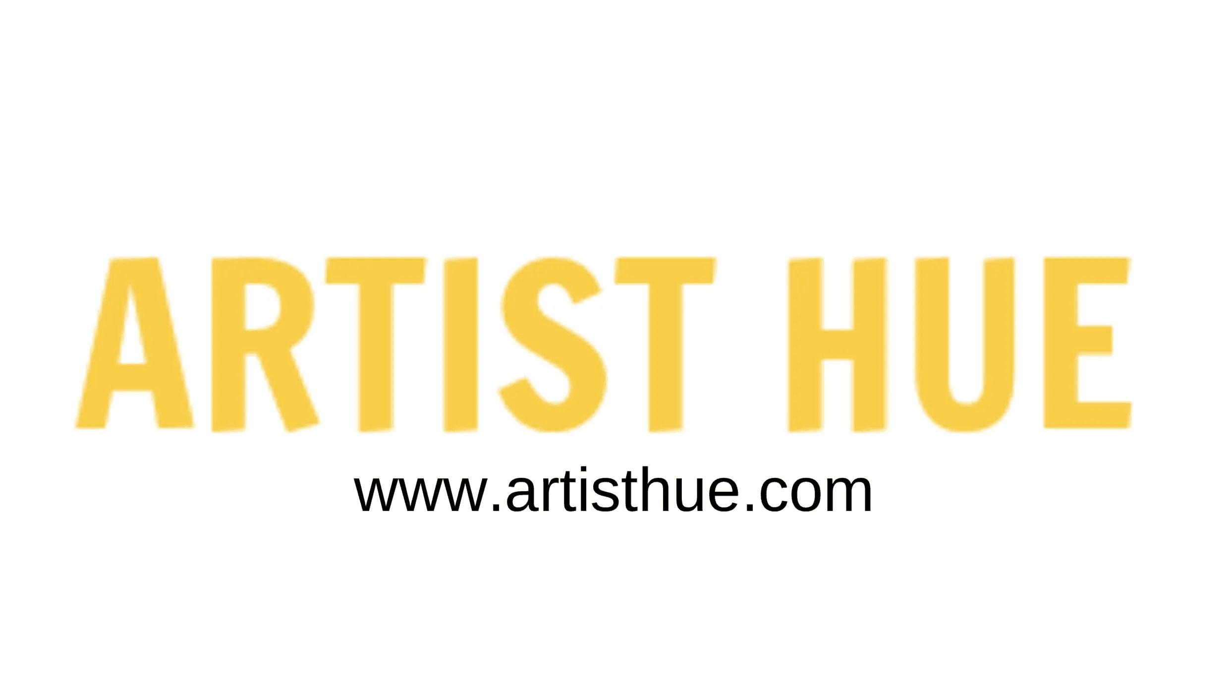 Artist Hue is the Winner in the UK Next Generation Award 2019! 3