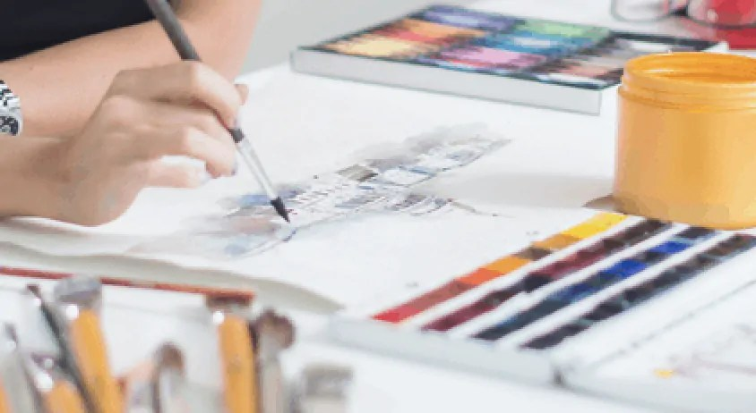 Watercolor Painting for Beginners 19