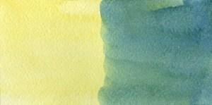layering watercolor technique