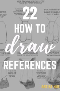 22 how to draw refernces 5