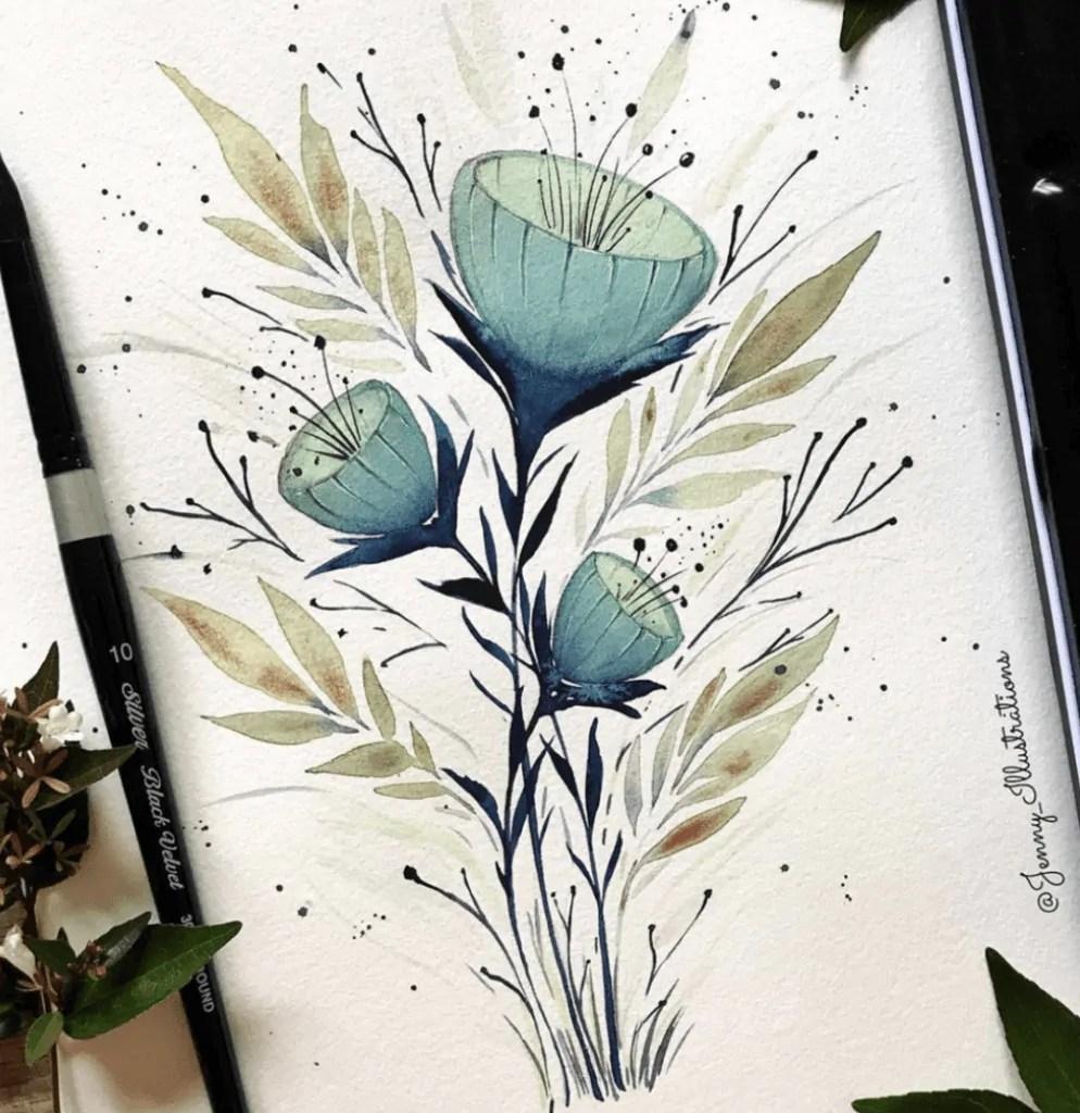 @Jenny_illustration