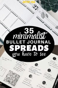 35 bullet journal ideas you have to try 5
