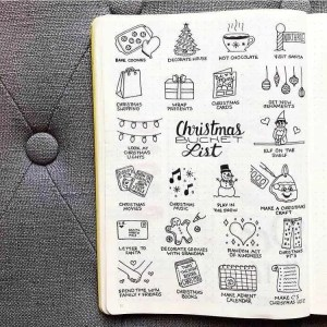 22-Xmas-bullet-journal-ideas-that-will-give-your-bujo-a-holiday-makeover 5