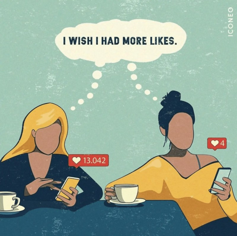 The Problems Of Our Society Through 30 Illustrations 19