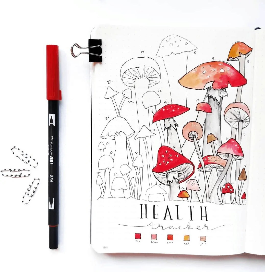 health_tracker
