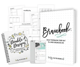 190+ Bullet Journal Page Ideas to Keep You Inspired 29