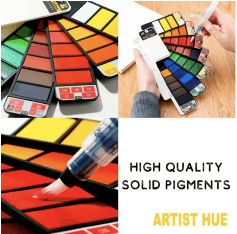 10+ Best Gifts for Artists 19
