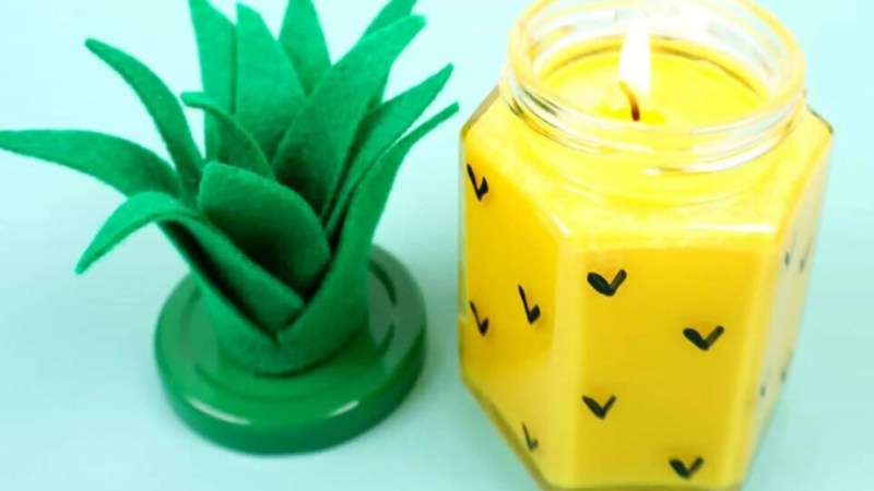 10 Summer DIY Projects you Have to Try: 10