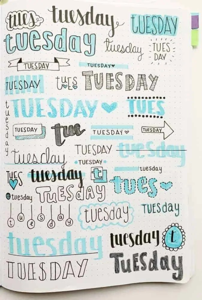 Tuesday-Headers 5