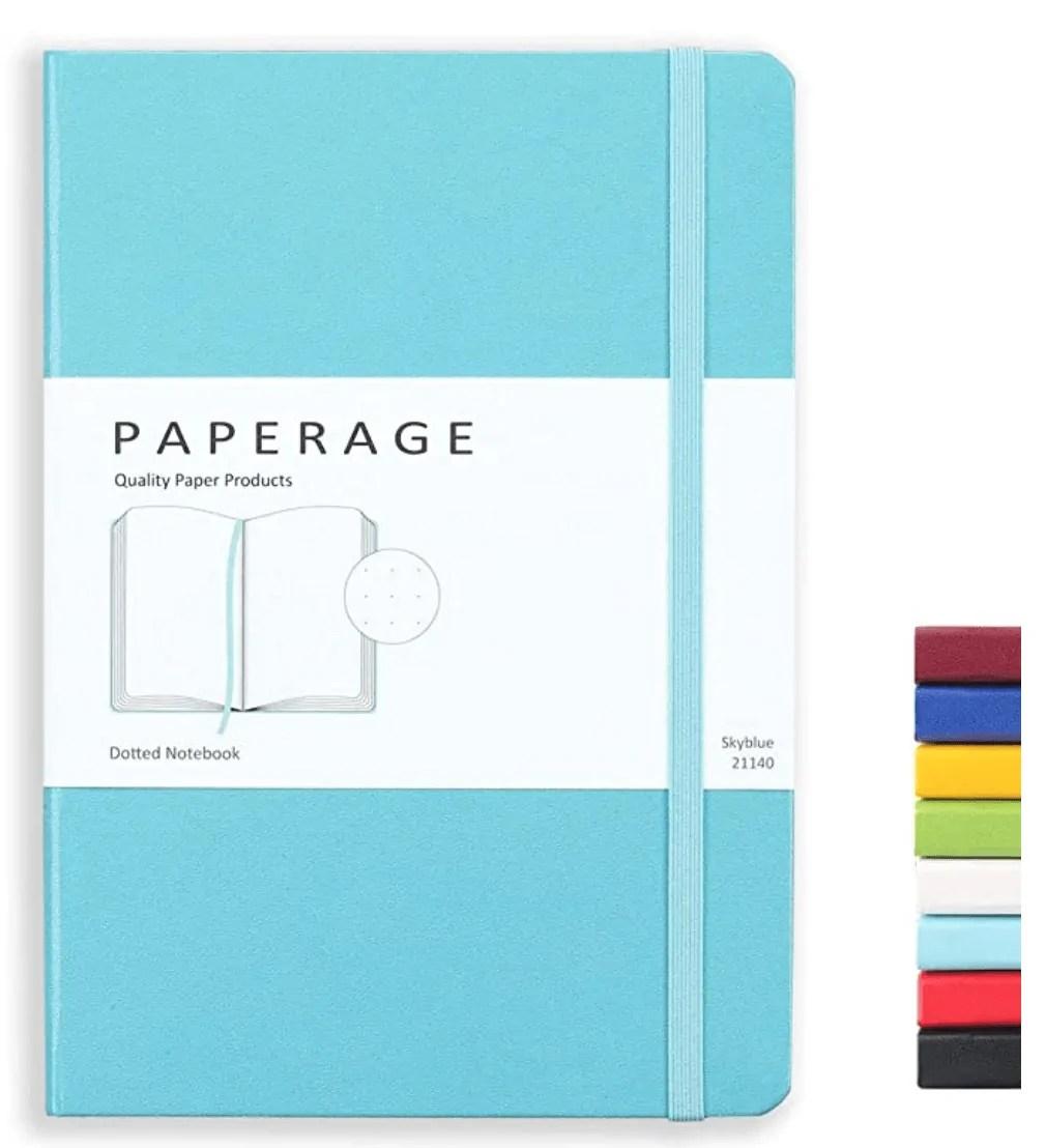 paperage