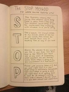 stop method 5