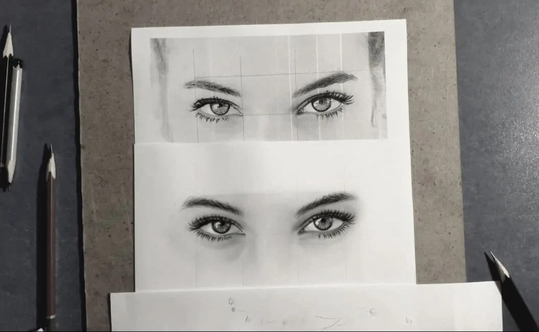 How to Draw Eyes Realistically? 20