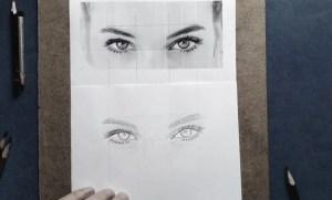 realistic eye tutorial