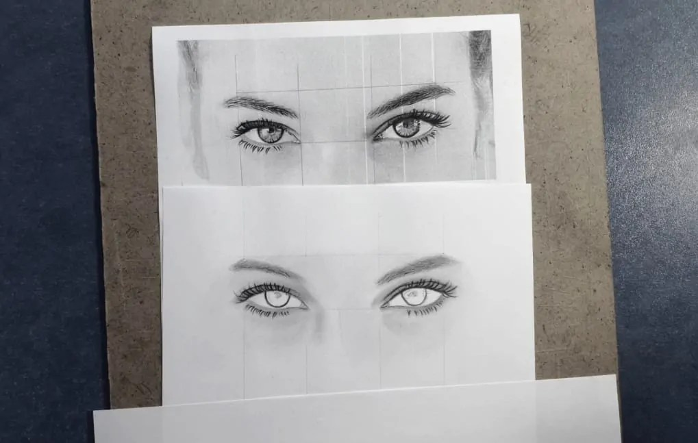 How to Draw Eyes Realistically? 13