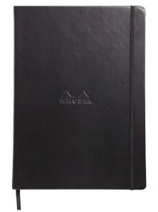 Rhodia A5 Webnotebook