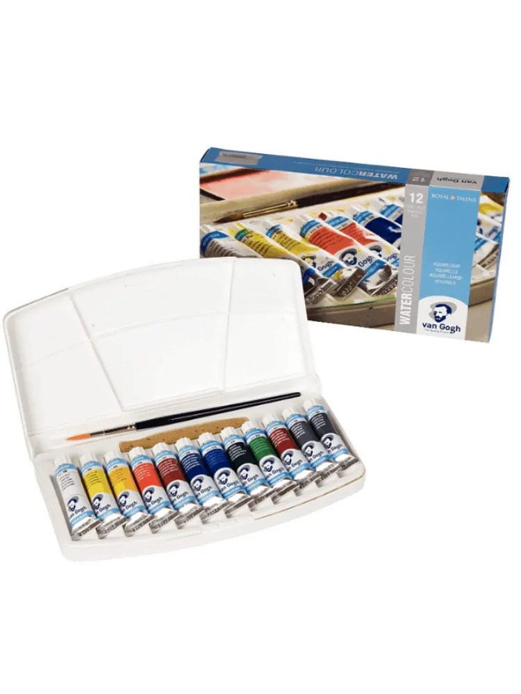 VG Watercolor Sets