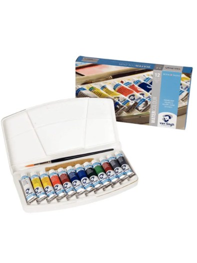 VG Watercolor Sets