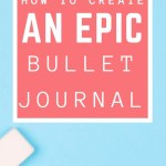 How to set up Bullet Journal - Honest Review of Brainbook 33