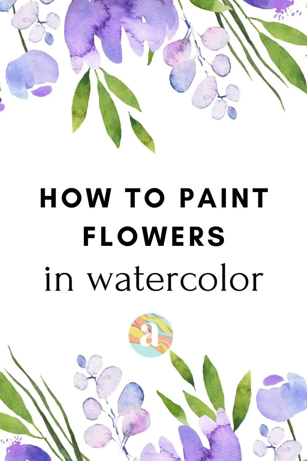 10 Ideas for Your Next Watercolor Painting 23