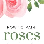 10 Ideas for Your Next Watercolor Painting 43