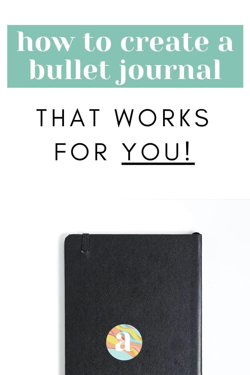How to set up Bullet Journal - Honest Review of Brainbook 23