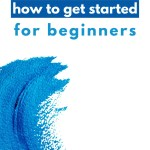 Acrylic Painting for Beginners 1