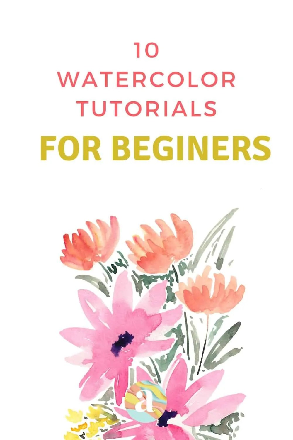 10 Ideas for Your Next Watercolor Painting 31