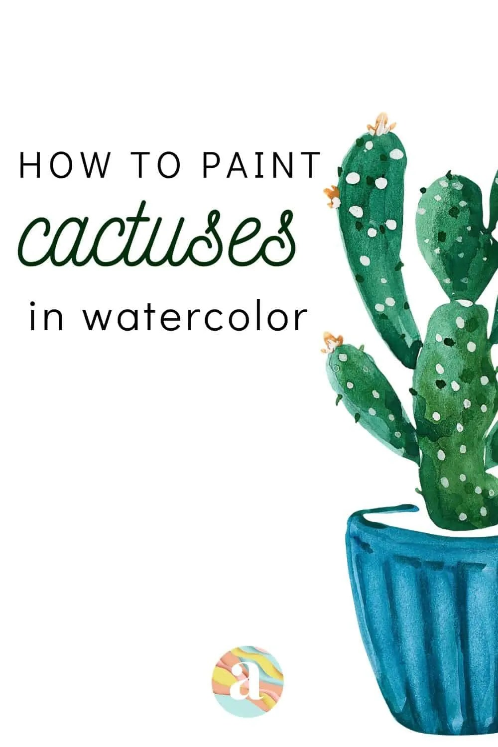10 Ideas for Your Next Watercolor Painting 33