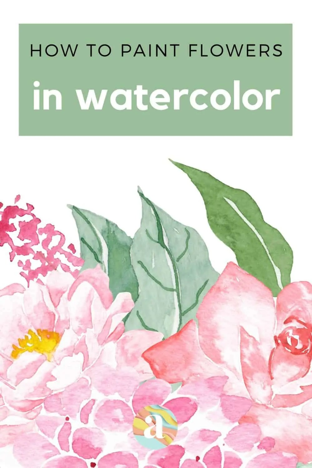 10 Ideas for Your Next Watercolor Painting 37