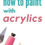 Acrylic Painting for Beginners 3